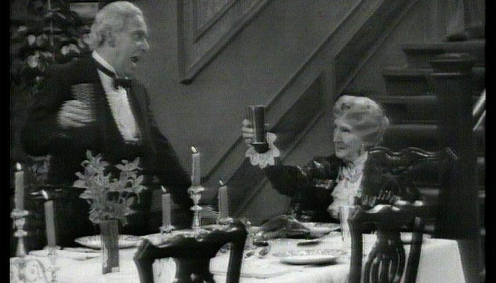Denne versjonen av «Grevinnen og hovmesteren» har du neppe sett før