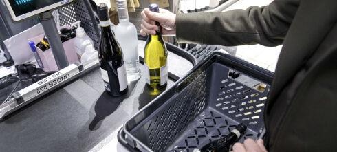 Siste frist hvis du skal handle vin og øl til påske