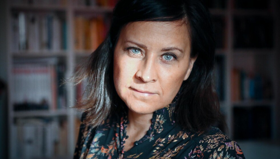 SVIKERNE: Heidi Helene Sveen skriver om antifeminismen i denne kronikken. Minoritetskvinnenes, og mennenes, virkelige svikere er de som forsøker å avskilte feminismen, mener hun. Foto: Privat
