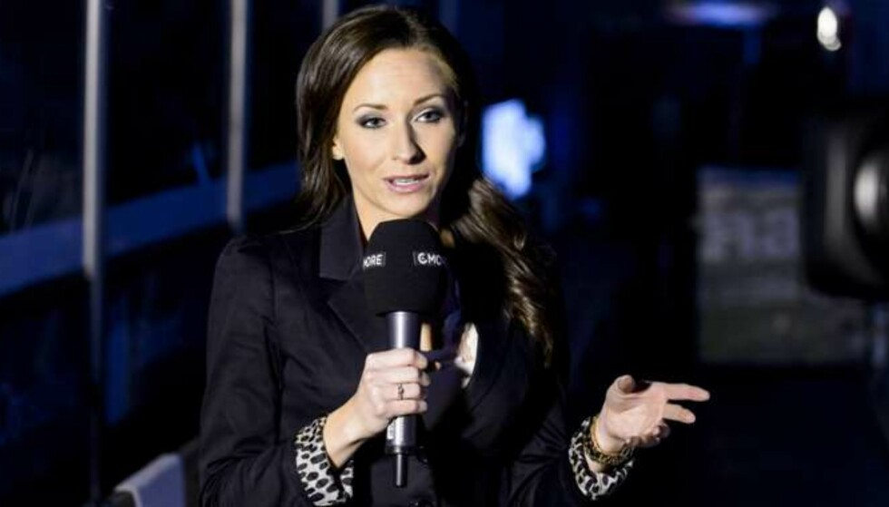 SYK: Den svenske tv-profilen Camilla Nordlund er rammet av kreft. Foto: OLLE WANDE / Expressen