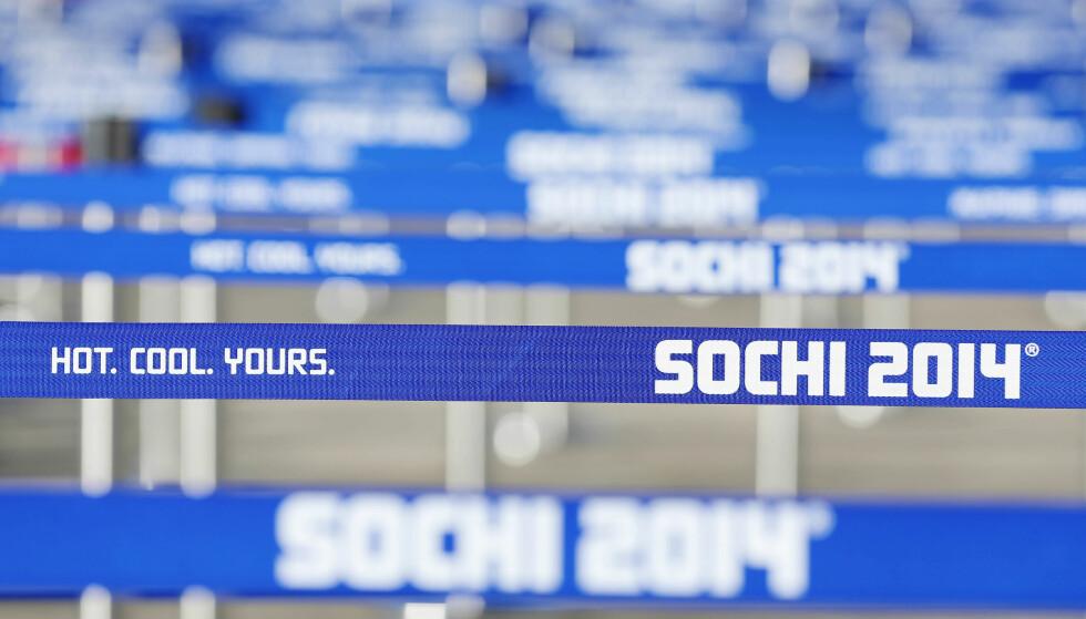 DOPINGSKANDALENE: Etter Sotsji-OL 2014 har det blitt avdekket flere brudd på antidopingloven. Foto: NTB Scanpix