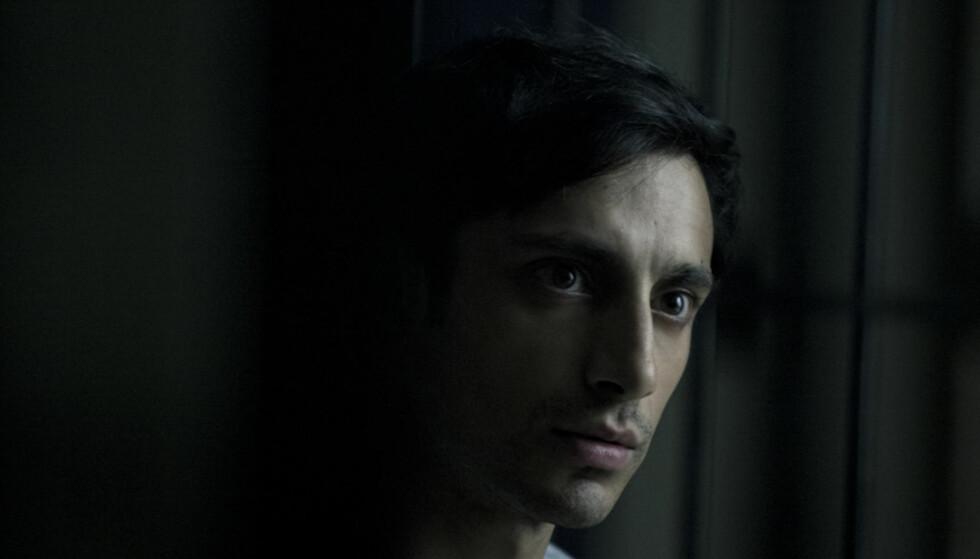Nasir Khan (Riz Ahmed) i «The Night Of».  Foto: HBO NORDIC