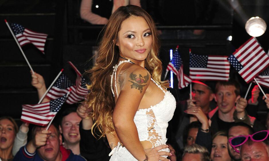 MYE OMTALT: Den amerikanske tv-profilen Tila Tequila sørger stadig vekk for at hun ikke skal bli glemt. Foto: NTB scanpix