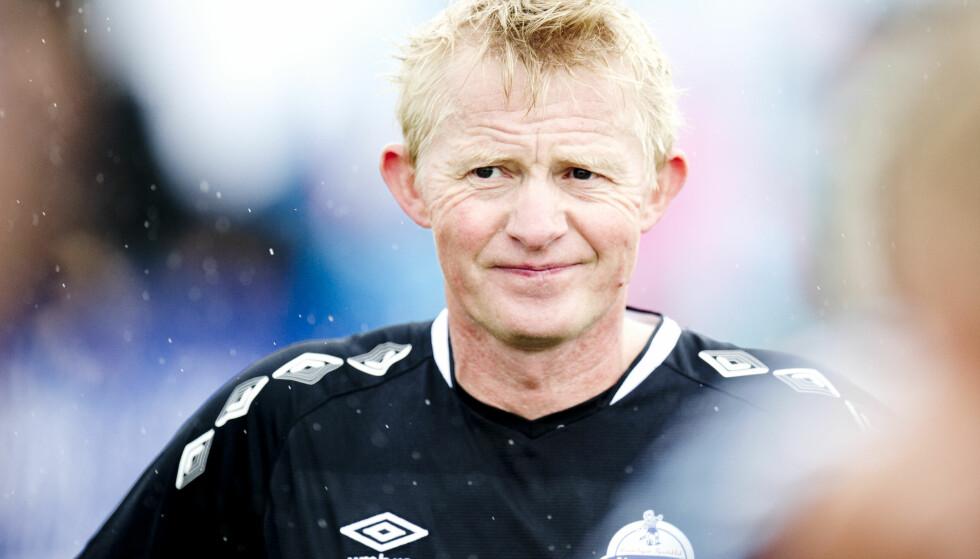 SKUFFET: Pål Anders Ullevålseter fikk en dårlig start på Africa Race. Foto: Jon Olav Nesvold / NTB scanpix
