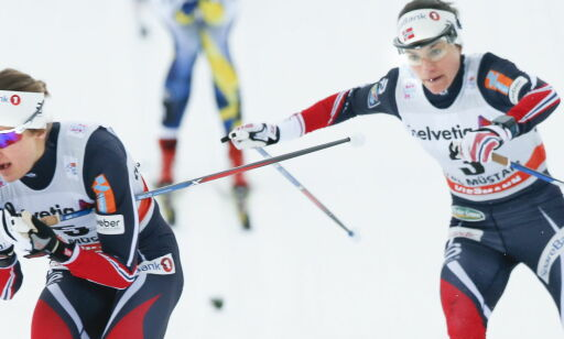 Weng ber FIS gjøre endringer etter Østbergs stavuhell