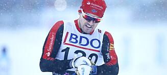 Nygaard vant verdens lengste skirenn: - Det tøffeste jeg har gjort