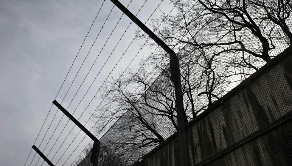 HØYESTE ANTALL NOENSINNE: 65 utenlandske fanger ble sendt ut av Norge i fjor, for å sone i hjemlandet. Foto: Aftenposten / NTB Scanpix
