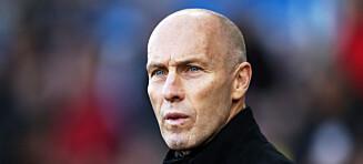 Anbefaler eks-sjefen for Norge: - Bradley vil være et varp