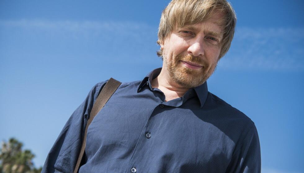 NYE OPPDRAG: Regissør Morten Tyldum skal i gang med nytt storporsjekt. Foto: Endre Vellene