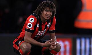 TILBAKE TIL CHELSEA: Nathan Aké har imponert for Bournemouth denne sesongen. Foto: NTB Scanpix