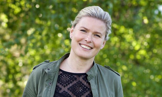 «FARMEN»-AKTUELL: Vendela Kirsebom fyller 50 år, men lar ikke alderen hindre henne. I vinter er hun blant annet å se på «Farmen Kjendis». Foto: TV 2