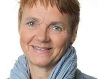 SØPPELSUKSESS: Nancy A. Strand, administrerende direktør i Avfall Norge.