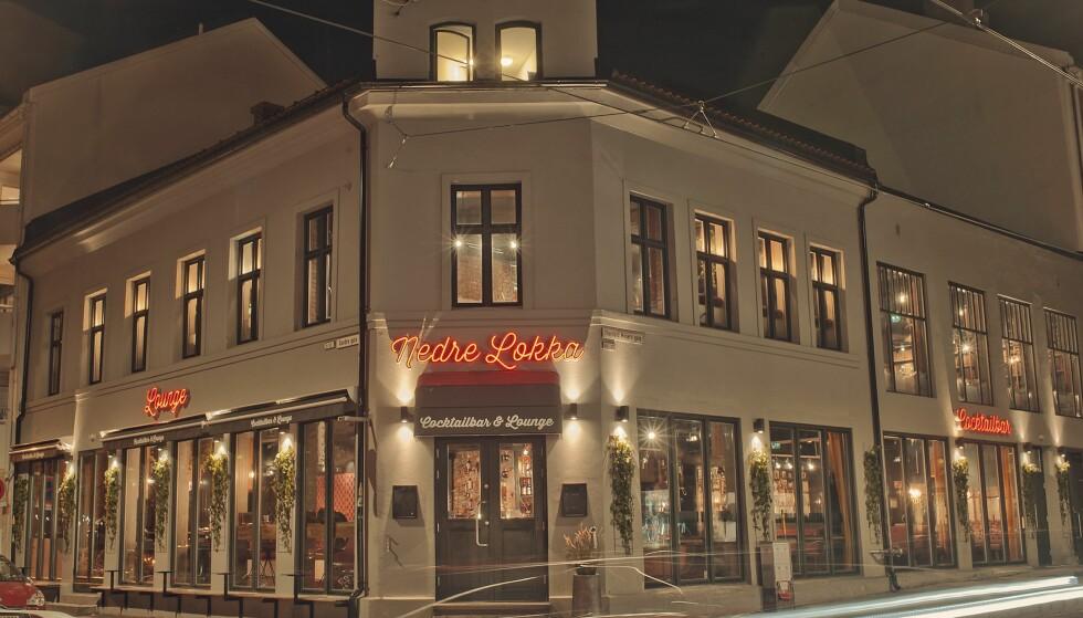 POP UP COCKTAILS: På Nedre Løkka Cocktailbar & Lounge vil maten og drinkene forandres fortløpende i løpet av året. Foto: NEDRE LØKKA COCKTAILBAR & LOUNGE