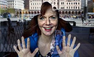 <strong>SYKMELDT:</strong> Mari Maurstad sier at det ikke er noe dramatisk, men at hun må ta en timeout. Foto: Anders Grønneberg