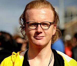 Henrik Kjellmo Larsen