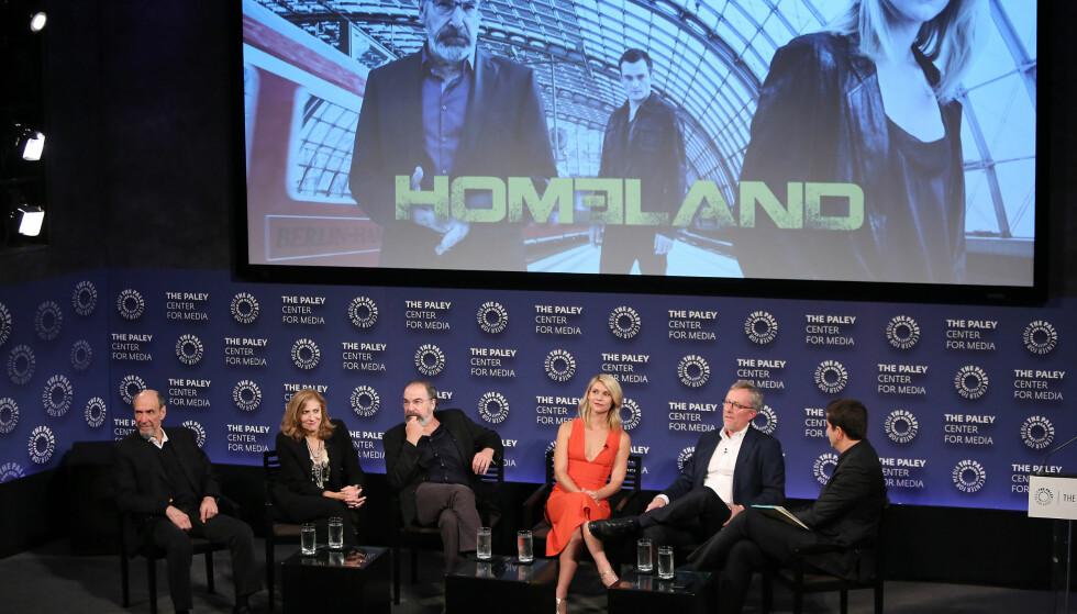BEDØMMENDE?: Å påstå at muslimer blir stigmatisert av tv-serien «Homeland», kan sammenlignes med å mene at alle italiensk-amerikanere blir stemplet som gangstere av The Sopranos, skriver kronikkforfatteren. Foto: Kristina Bumphrey / StarPix / REX / Shutterstock / NTB scanpix