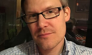Lars Audun Bråten, lektor og medieviter.