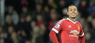 Manchester United-floppen klar for Lyon