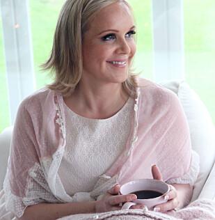 """TRAVEL: I neste uke er Manuela Kjeilen gjest i """"Frokost-TV"""" i Dubai. Foto: Johnny Wolin"""