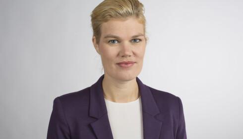 POLITIET: - Det er vanskelig å gi eksakte sifre på hvor mange som blir utsatt for hacking, for det er store mørketall, sier Ida Dahl Nilssen i Kripos.