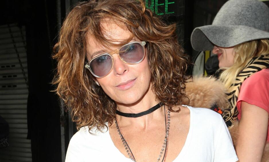 STOR FORANDRING: I år er det 30 år siden skuespiller Jennifer Grey danset seg inn i folkets hjerter i rollen som Frances «Baby» Housman i filmen «Dirty Dancing». Slik ser hun ut i dag. Foto: FayesVision/WENN.com