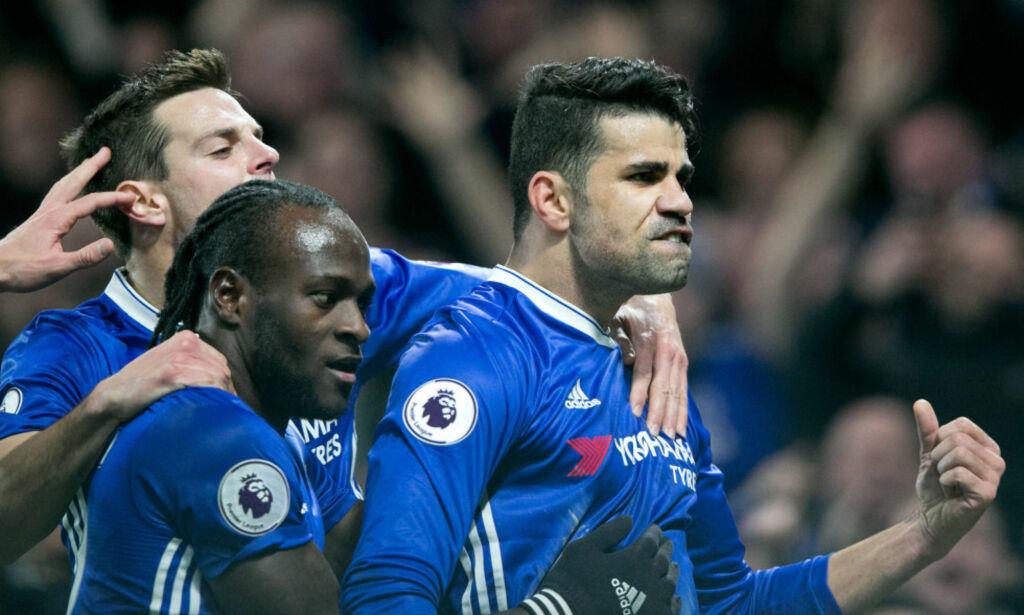 Skrekkscener og norsk Premier League-debut da Costa hevnet seg etter klubbråket