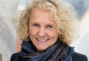 Mari Trommald, direktør i Bufdir. Foto: Bufdir