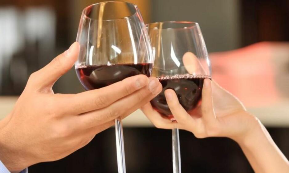 ANERKJENT: På begynnelsen av 70-tallet danket flere californiske viner ut franske toppslott i en blindsmaking. Etter dette har californisk vin oppnådd stor suksess internasjonalt. Foto: Shutterstock / NTB Scanpix