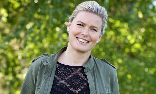 <strong>AKTUELL:</strong> Vendela Kirsebom er aktuell nok en gang i årets versjon av «Farmen Kjendis» på TV 2.  Foto: TV 2