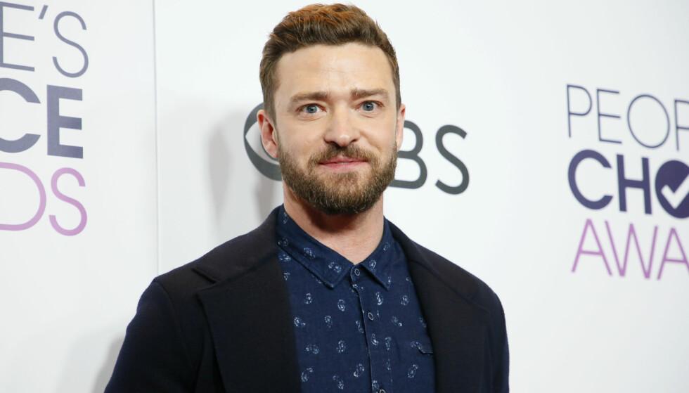 <strong>GIFTEMÅL:</strong> Kvinnen som stalket Justin Timberlake mente det var skjebnen at de to skulle gifte seg. Foto: NTB scanpix