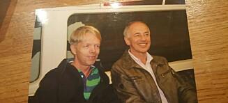Natt til onsdag ringer bryllupsklokkene for Kjell (63) og Erik (70). Blir historiske