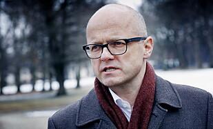 VIL KARTLEGGE SITUASJONEN: Klima og miljøvernminister Vidar Helgesen. Foto: Jacques Hvistendahl / Dagbladet Oslo