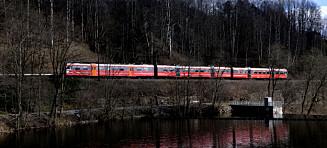 Jernbanereformen er helt nødvendig