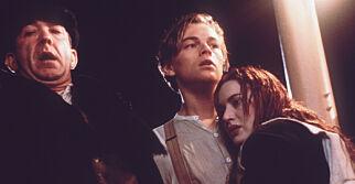 - Uansett hva de sier, hadde Jack aldri overlevd «Titanic»