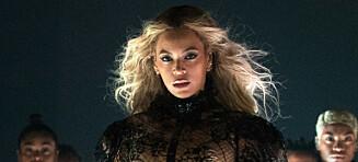 Forsvarer Adele etter prisbråket: - Beyoncé er fin å se på, men hun er ingen artist