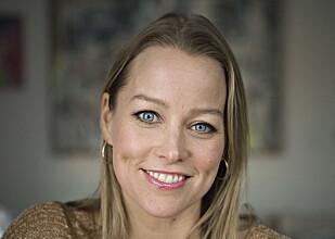 VIL NÅ UT: - Håpet er at flere skal oppdage det jeg driver med, sier Hanne Sørvaag om hvorfor hun sa ja til «Hver gang vi møtes».  Foto: Jørn H. Moen / Dagbladet