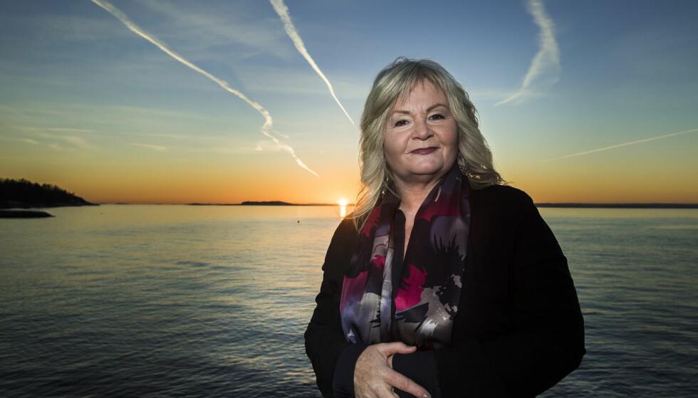 KRITISK: Marianne Behn mener at «Ari og halve kongeriket» aldri burde ha vært laget. Foto: Lars Eivind Bones / Dagbladet