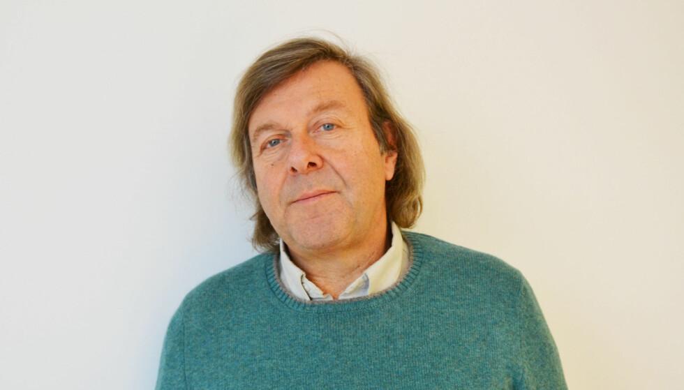 BEKLAGER: Den nye direktøren i Renovasjonsetaten i Oslo. Arild Sundberg, beklager at etaten satt byråden i en vanskelig situasjon. Foto: Renovasjonsetaten.