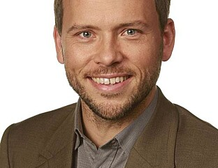 VIL STOPPE PRISVEKSTEN: : Audun Lysbakken (SV).