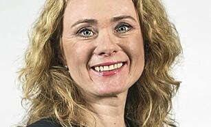 <strong>ARBEIDS- OG SOSIALMINISTER:</strong> Anniken Hauglie.&nbsp;