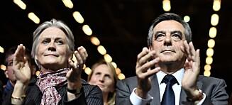 Vårherre er tilbake på den politiske arena i Frankrike