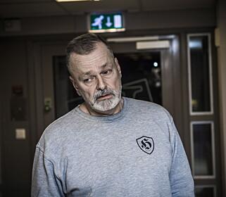 TILTALT: Den tidligere politimannen Eirik Jensen. Foto: Lars Eivind Bones / Dagbladet