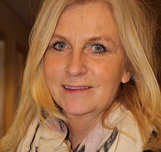 DIREKTØR: Lise Sannerud, Konfliktrådet.