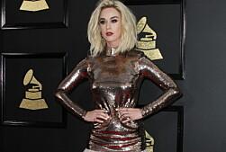 Katy Perry. Foto: Adriana M. Barraza / WENN.com / NTB scanpix