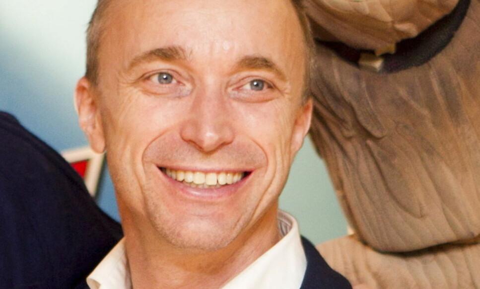 MINNEORD: Åsleik Engmark er død, 51 år gammel. Foto: NTB Scanpix.