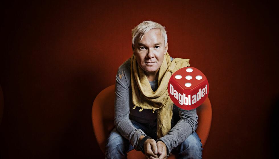 Dagbladet anmelder MGP-låtene: - Jeg liker ikke å blitt tatt på senga - av Kristian Valen