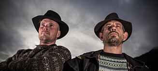 «Fjorden Cowboys»-Joar om Lothepus-hysteriet: «Heilt gale»
