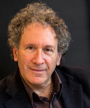 BJERKNES-KJENNER: Historieprofessor Robert Marc Friedman ved Universitetet i Oslo. Foto: UiO