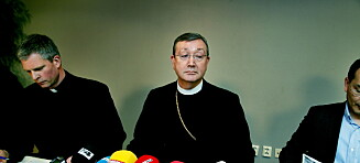 Vårt Land: Oslo katolske bispedømme anker