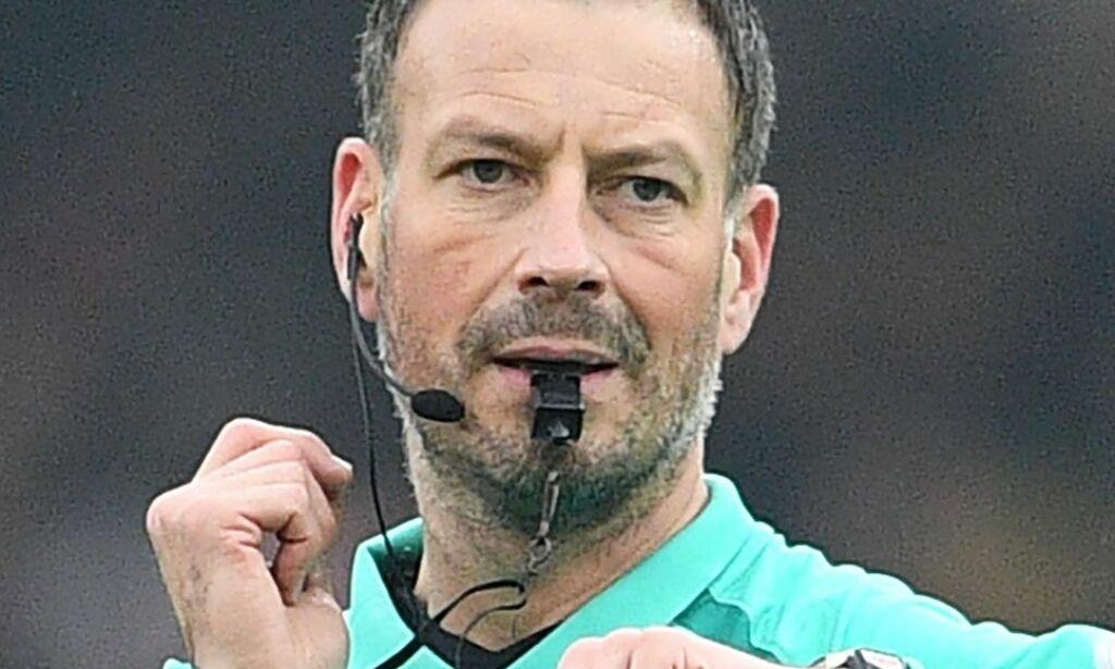 image: Sjokket: Engelsk toppdommer gir seg i Premier League